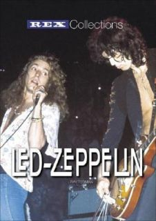 Led Zeppelin by Ray Tedman 2008, Hardcover, Limited