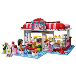 lego friends city park cafe 3061 ships free with a $ 79 purchase see