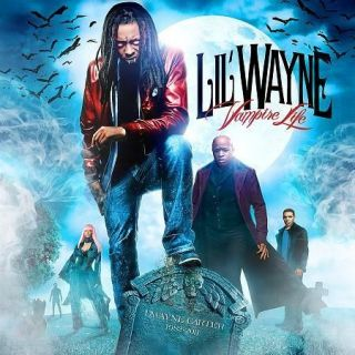 Lil Wayne Hip Hop Rap Mixtape   Vampire Life   Official Weezy Rap