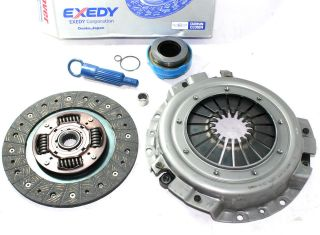 / BAHNHOF HD CLUTCH KIT SET 93 94 FORD RANGER MAZDA PICKUP 2.3L 3.0L