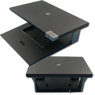 Dell E FPM Monitor Stand for E Series Latitude Precision & VESA Mount