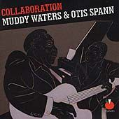 Collaboration by Muddy Waters CD, Jul 2005, Tomato