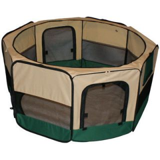 newly listed new 45 pet puppy dog playpen exercise pen