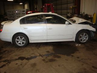 05 06 nissan altima wheel 16x6 1 2 see part