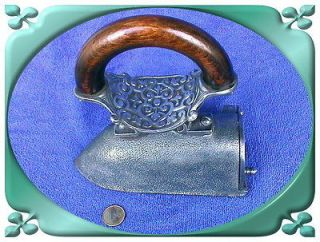 ANTIQUE, Superior, ELECTRIC, IRON, 23, WITH, CORD) in Irons