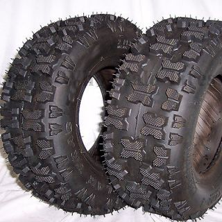13x5.00 6 Kenda Polar Trac TIRES for Snow blowers throwers Tillers