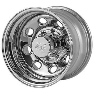 Pro Comp Xtreme Rock Crawler Series 99 Chrome Wheel 15x14 5x5.5 BC
