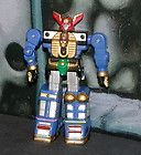 Power Rangers Zeo Zeo Megazord 6 Action Figure _ ** Must See **