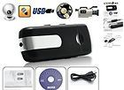 Mini USB Flash Drive DVR Hidden Motion Detect Video Record Camera DV