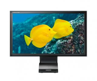 Samsung Central Station C27A750X 27 Widescreen LED LCD Monitor