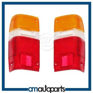 Toyota 4Runner Pickup Truck Taillights Taillamps Lens Brake Lights