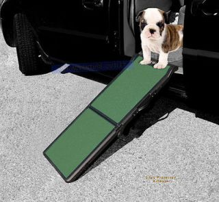 pet gear travel lite 42 long pet dog ramp tl9000sg