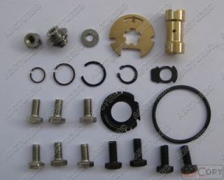 TURBO TURBOCHARGER REBUILD REPAIR KIT Audi VW Passat Bora KKK K03 K04