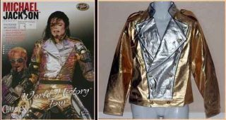 michael jackson history tour in Entertainment Memorabilia