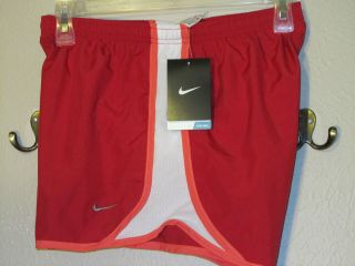 girls nike tempo shorts in Kids Clothing, Shoes & Accs