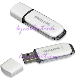 Philips 32GB 32G USB 3 0 Flash Pen Drive Disk Gray Snow
