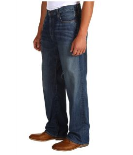 Lucky Brand 181 Relaxed Straight 32 in Medium Clarksville