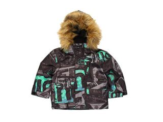 Quiksilver Kids Shift Jacket (Toddler/Little Kids) $80.00 $110.00