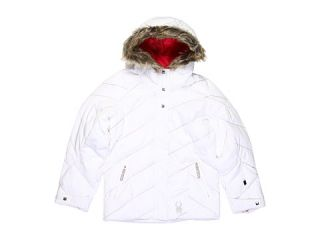 Spyder Kids Girls Hottie Jacket (Big Kids) $160.00