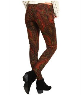 Lucky Brand Charlie Skinny 29 in Vintage Rug $99.00 Lucky Brand Plus