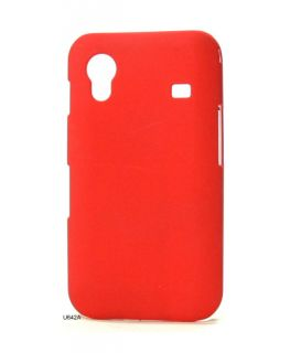 Hard Plastic Cover Case for Samsung Galaxy Ace S5830 U642A