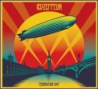 Celebration Day [Box] [11/19] [CD & DVD] by Led Zeppelin (CD, Nov 2012