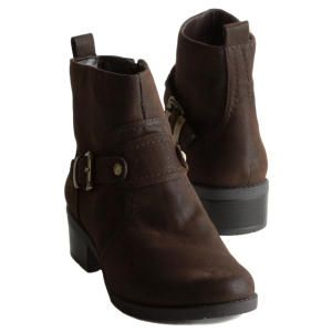 AK Anne Klein Loyola Ankle Boots Womens New Size