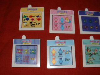 Amazing Ally Original Cards Animals Holiday Colors Time Month Year