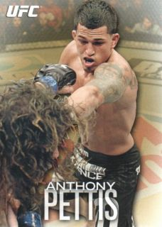 2012 Topps UFC Knockout Gold 31 Anthony Pettis 003 188