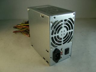 Apevia Turbolink 500W Power Supply 24 Pin ATX CW500P4