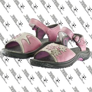 Keen Youth Kids Girls Dana Open Toe Sport Sandals US 1 UK 13 EU 33 cm