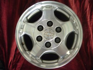 Chevy Silverado Express 1500 Astro Wheel Rim 16 5073
