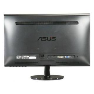 ASUS VS229H P 22 LED LCD Monitor, 169, 14ms, 1920x1080, Black