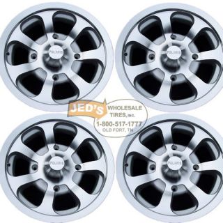 156 OE Polaris Sportsman RZR Ranger XP Crew ATV Rims Wheels