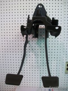 Clutch Brake Pedal Assembly Chevy GMC Pickup Truck SUV Manual Shift