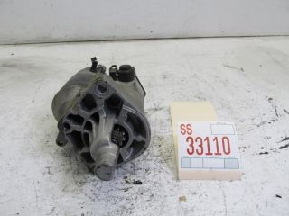 2000 2001 2002 2003 2004 Chrysler 300M Engine Starter Motor