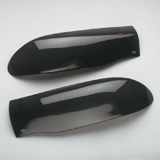 Auto Ventshade Tail Shades Taillight Covers 33041 Solid Blackouts