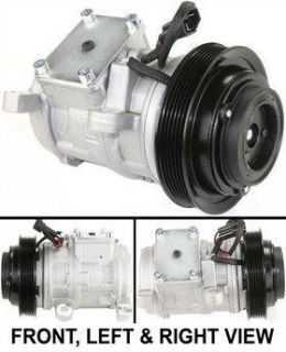 New A C AC Compressor with Clutch Chrysler Town Country 95 94 93 Dodge