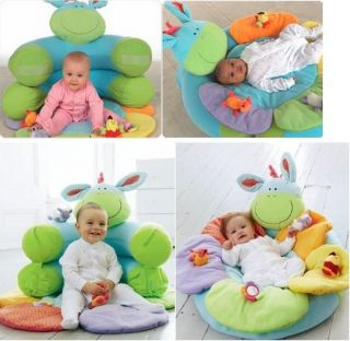 Farm Sit Me Up Cosy Baby Seat Baby Play Mat Baby Game Pad