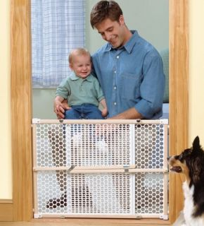 23 Security Gate Baby Kid Pet Dog Security Gate