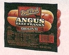 BALL PARK ANGUS BEEF HOT DOGS FRANKS COUPONS 10 28