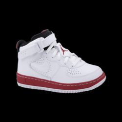Nike Jordan AJF 6 (10.5c 3y) Kids Basketball Shoe