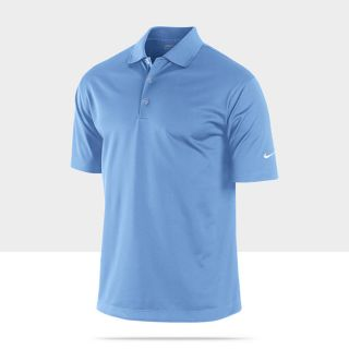 Nike Stretch UV Tech Mens Golf Polo 358324_420_A