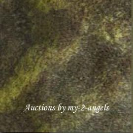 Two Pottery Barn Olive Green Plush Faux Fur Pillow Covers Luxurious