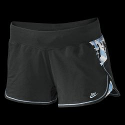 Nike Graphic Womens Running Boy Shorts