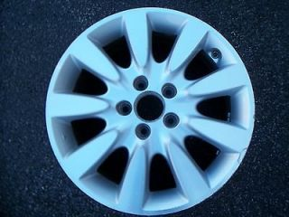 HONDA ACCORD WHEEL RIM 17 2006 2007 Silver Factory Honda Rim #63919