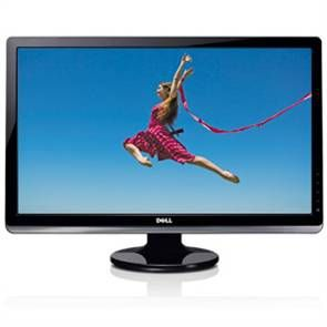 Dell ST ST2421L 24 Widescreen LED LCD Monitor