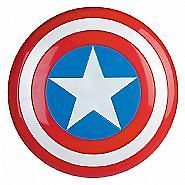 Captain America Shield Adult Marvel Comics Brand New 24 INCHES