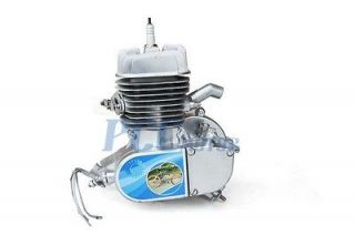 BRAND NEW 66 80CC 2 Stroke Gas Engine Motor For Bicycle EN05
