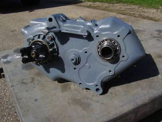 chevrolet np205 np 205 turbo 400 transfer case time left